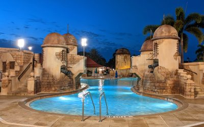 Disney's Caribbean Beach Resort Review and Guide