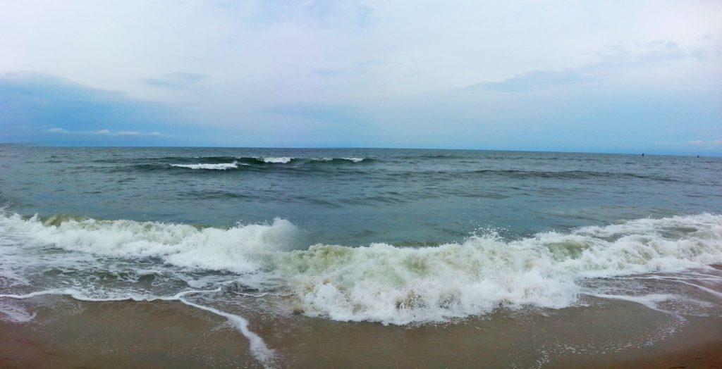 Virginia Beach, VA - the fun side of business travel