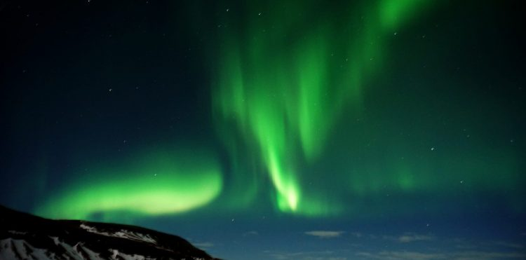 Top Tips for Viewing the Northern Lights