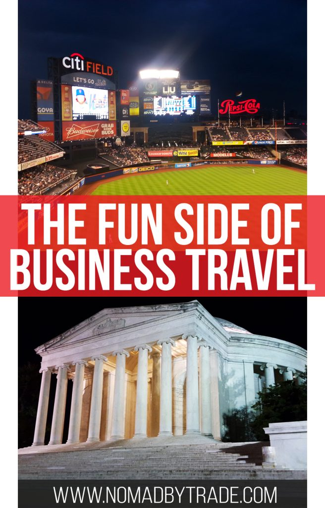 This list of fun things to do on business trips in the United States includes a variety of cool evening activities.