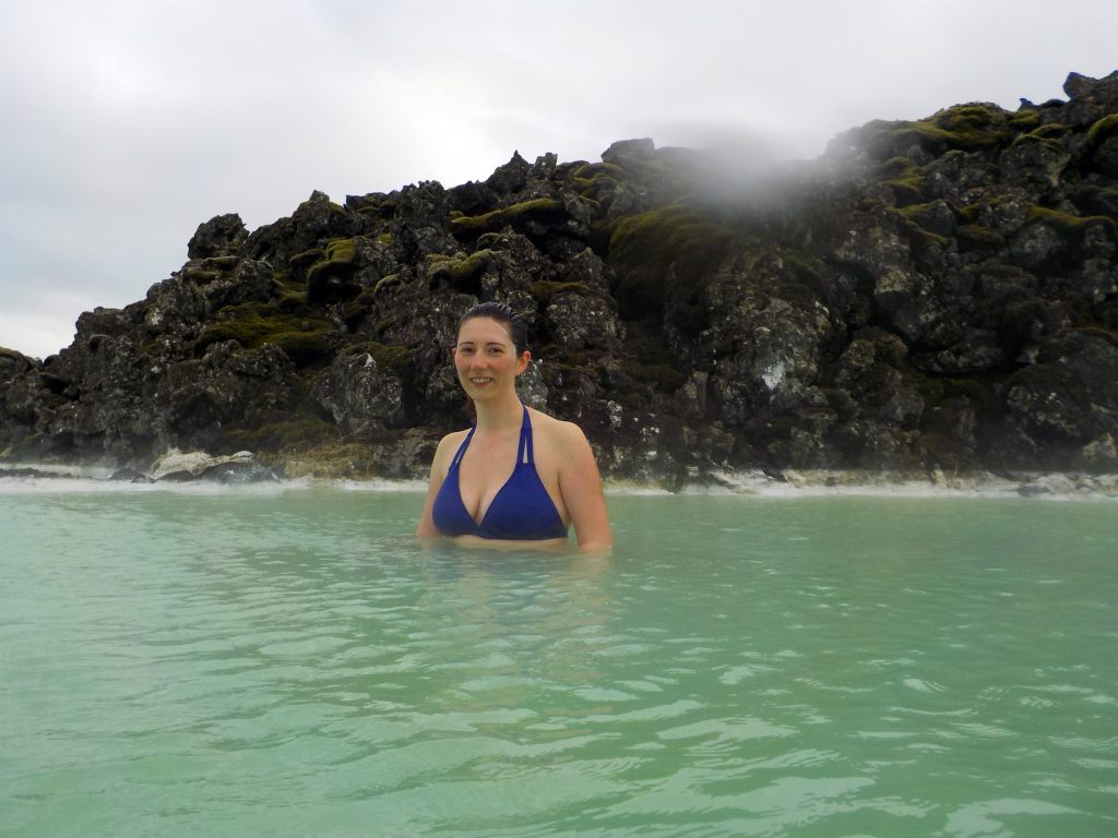How to visit the Blue Lagoon in Iceland