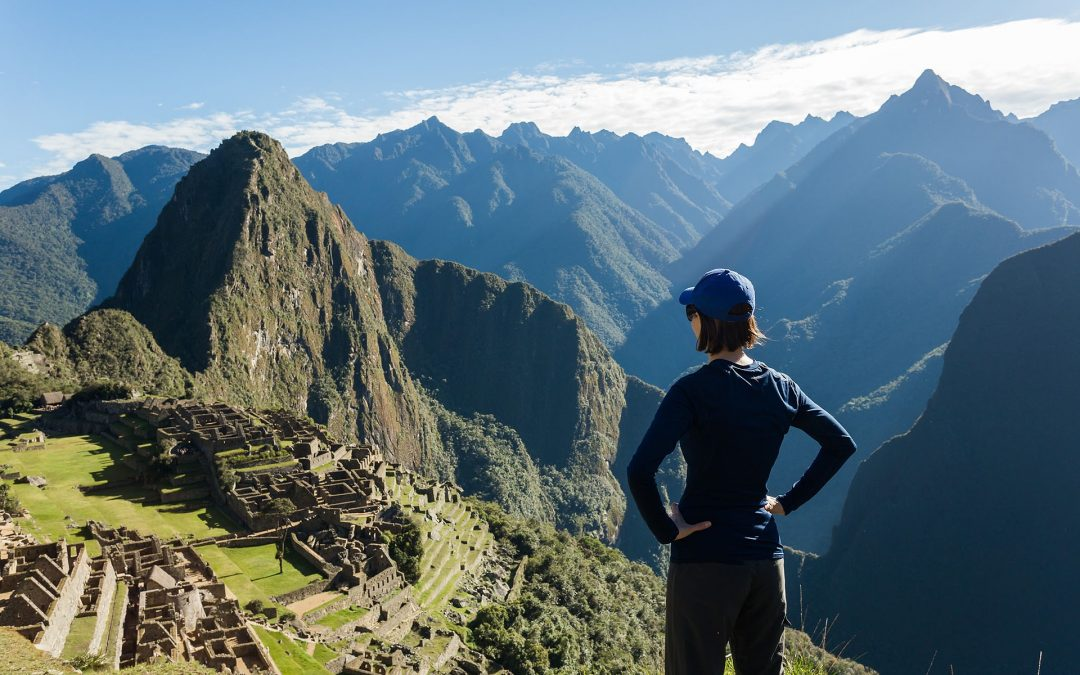 14 Peru Hikes that Will Blow Your Mind