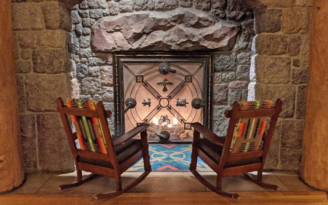 Step Inside the Boulder Ridge Villas at Disney's Wilderness Lodge