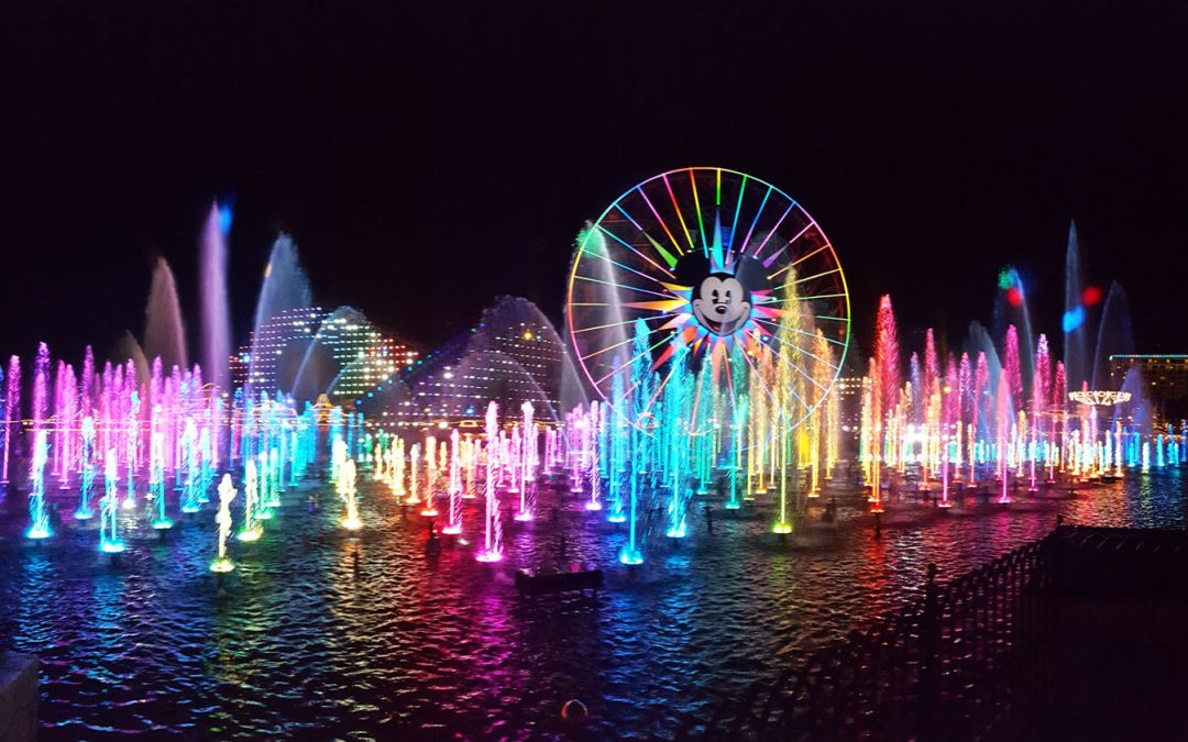 The Grown Up's Guide to California Adventure for Adults