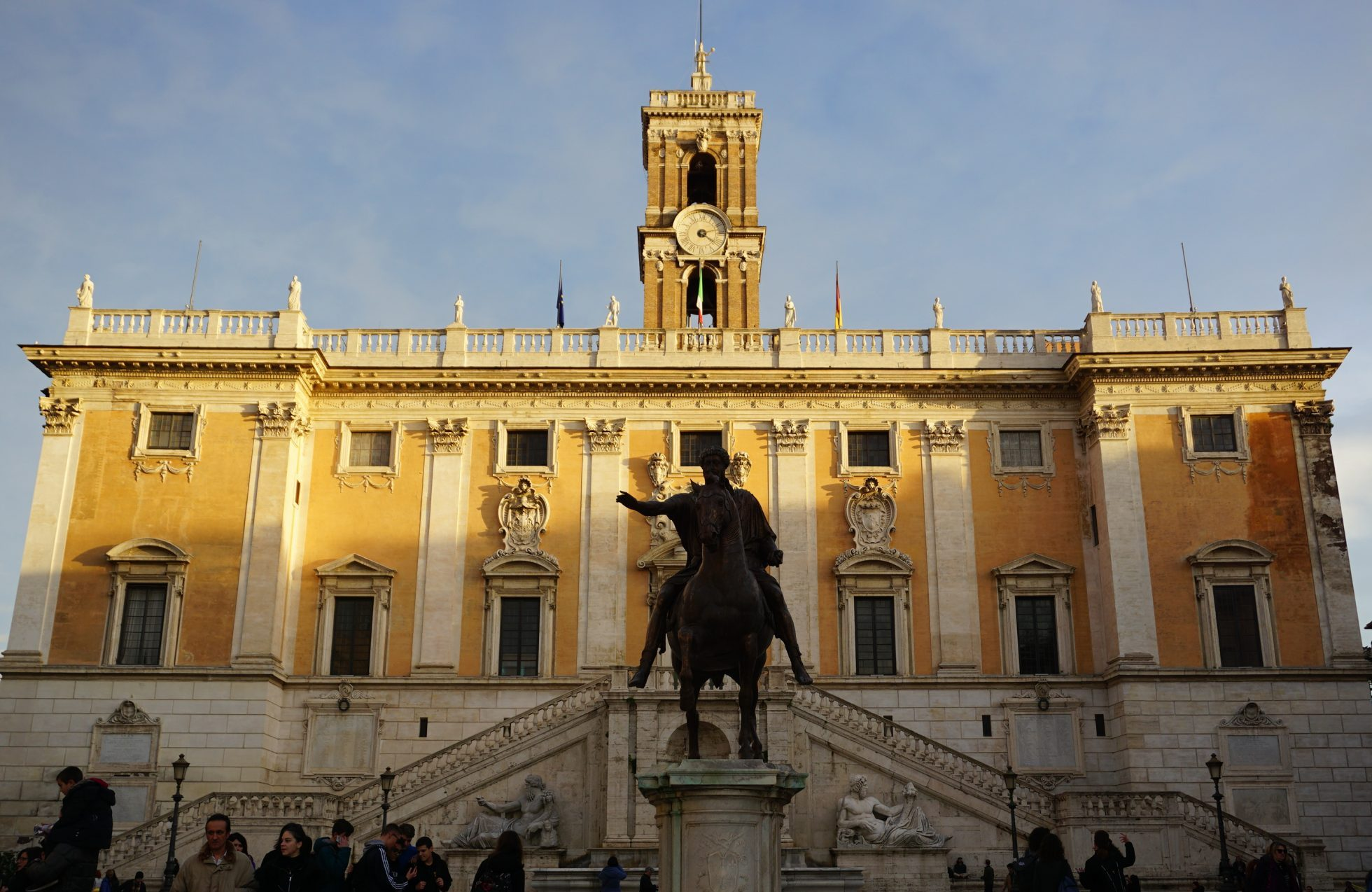 What to see at the Musei Capitolini
