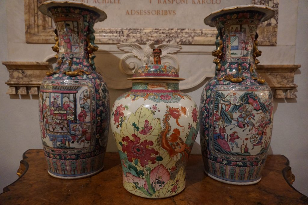 Pottery - What to see at the Musei Capitolini in Rome