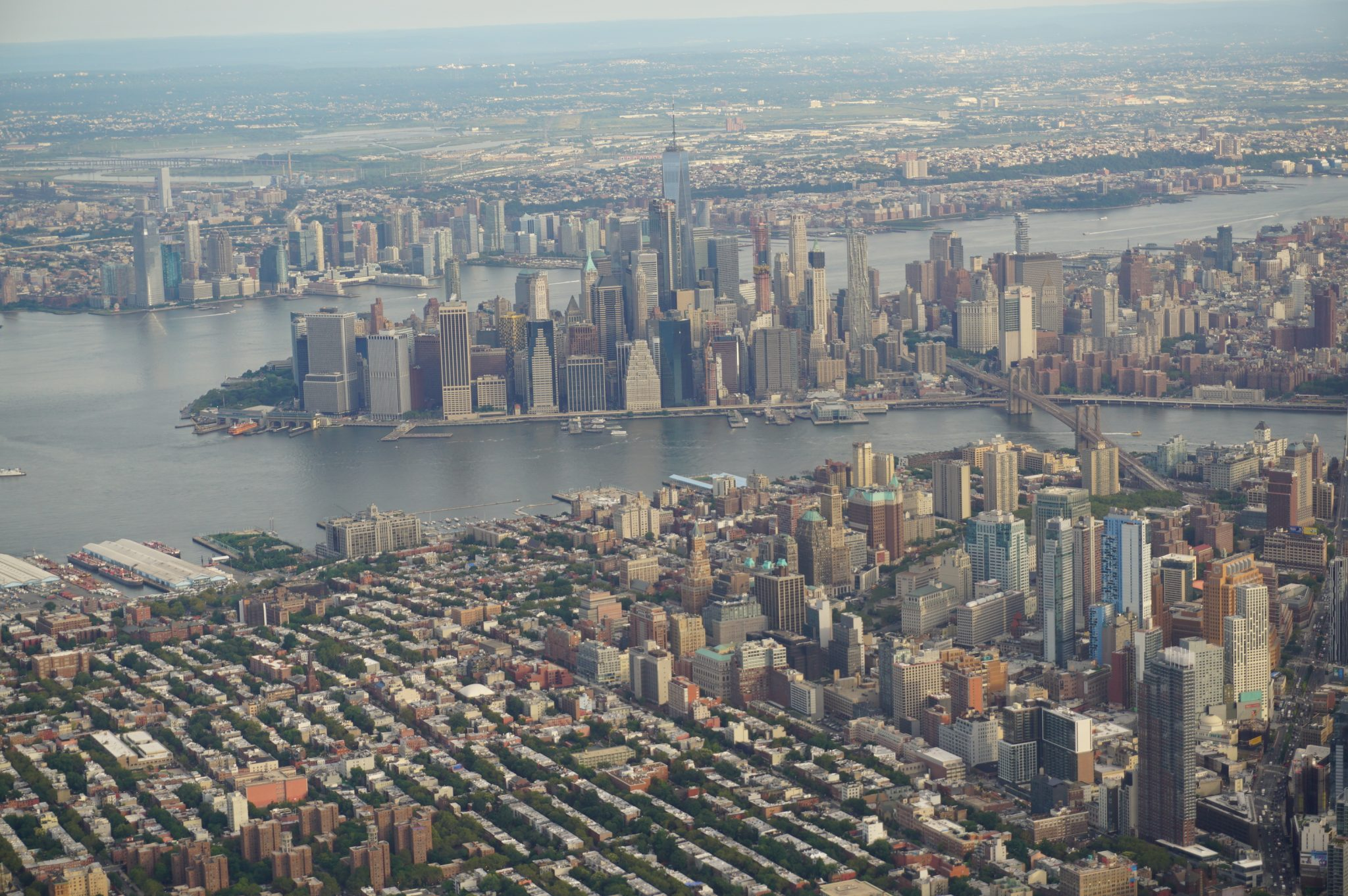 Action-Packed NYC Weekend Itinerary