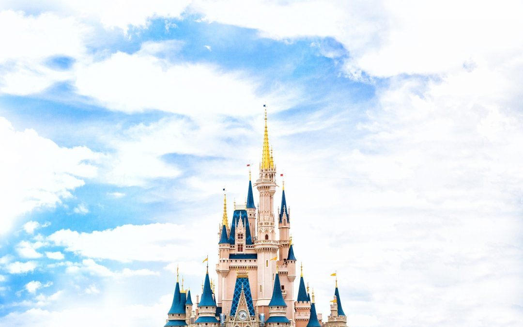 How to Make the Most of a Disney Solo Trip