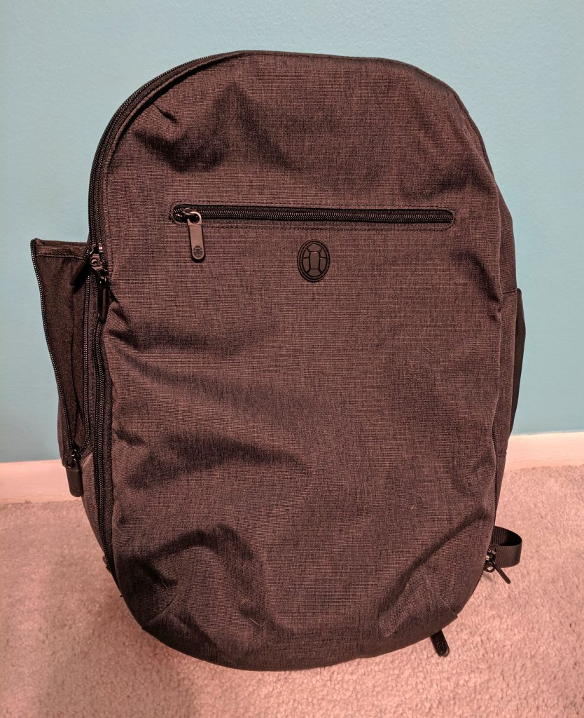 A stylish and functional backpack is one of the best gifts for business travelers