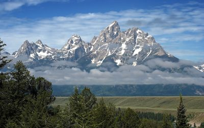 The Best Grand Teton Hikes for Every Skill Level