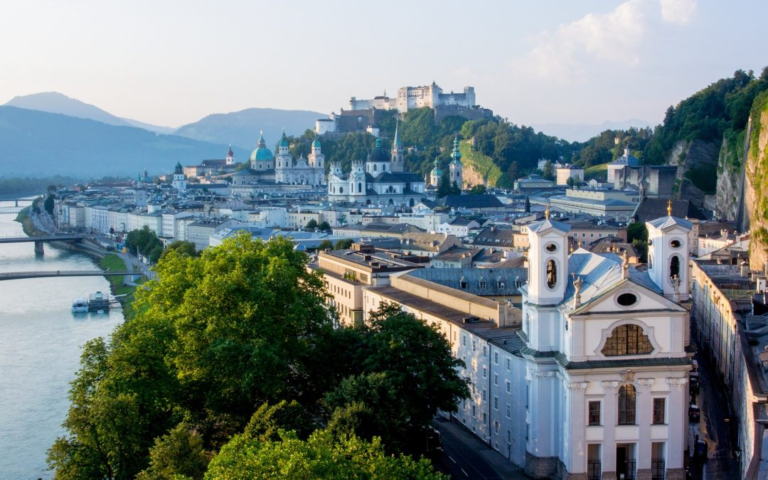 How to Spend One Day in Salzburg