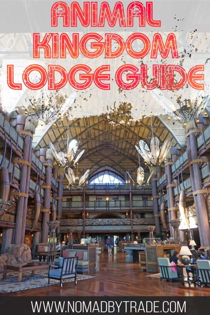 The Animal Kingdom Lodge is one of the best hotels at Disney World. Take a peek inside the rooms, get the scoop on dining options, and the pool at the best place to stay at Disney World.