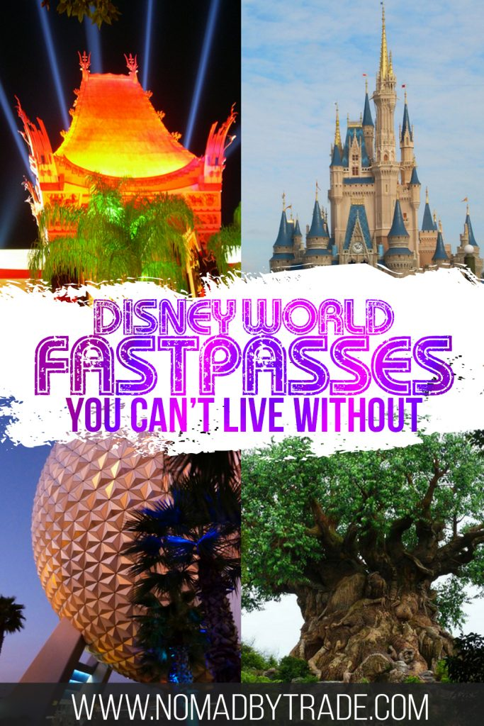 When planning a trip to Disney World, figuring out which FastPasses to book is an important decision. This guide from a former Cast Member features info on which FastPasses are the hardest to book and will save you the most time. Now updated to include info on Toy Story Land rides and Pandora.