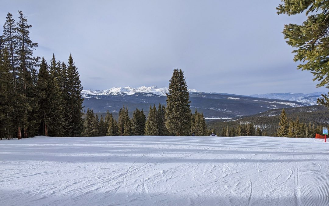 Family – and Budget! – Friendly Skiing in Colorado at Cooper Mountain