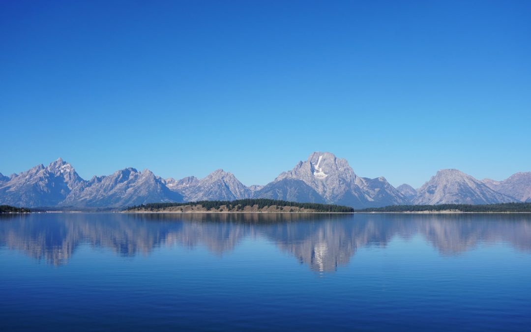 Top Things to Do at Grand Teton National Park